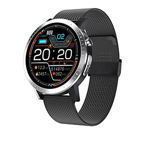 저렴한 스마트 팔찌-rc6 smartwatch 지원 ecg + ppg, android / iso / samsung 전화 용 블루투스 스포츠 트래커