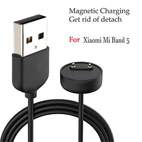 baratos Carregadores USB-Carregador USB LITBest 5 2 Estação de carregador de mesa Adorável USB Adaptador de carregamento