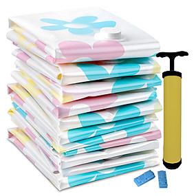 ieftine Stocare și Organizare-geantă de vid pentru gospodărie geantă de depozitare geantă de depozitare haine compresie sigilată