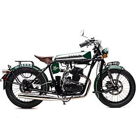 Motocykly a ATV