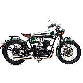 Motor- & ATV-accessoires