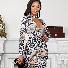 여성 드레스
