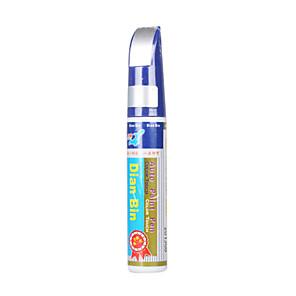 ieftine Invertor de Curent-vopsea auto zgârieturi pen-auto repararea-touch up-color tactil pentru vw-audi-ly7w luminos de argint