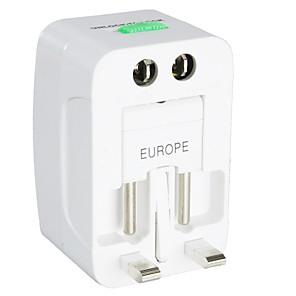 ieftine Cabluri de Adaptor AC & Curent-all-in-one adaptor de alimentare de călătorie universal (pentru călătoriile internaționale)