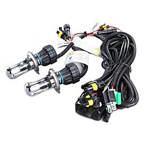 ieftine HID & Becuri cu Halogen-2pcs H4 Mașină Becuri 35 W 3200 lm HID Xenon Frontală Pentru Honda