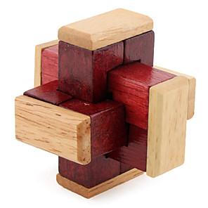 ieftine Recuzită de Magie-Puzzle Lemn Jocuri IQ nivel profesional Viteză De lemn Clasic & Fără Vârstă Băieți Fete Jucarii Cadou