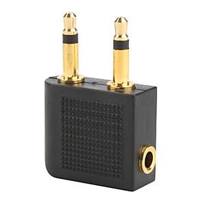 ieftine Cabluri de Adaptor AC & Curent-Jack căști de 3,5 mm pentru avion