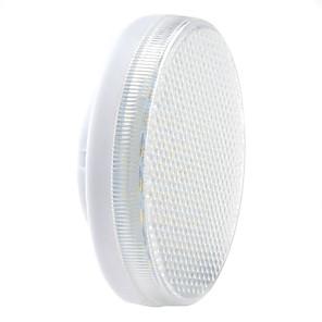 ieftine Spoturi LED-1pc gx53 3,5 w 300-350 lm led lumina reflectoarelor 60 led margele smd 2835 decorative cald alb / rece rece / alb natural 220-240 v