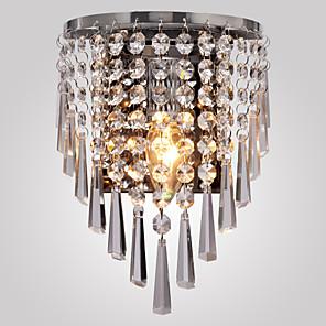 ieftine Abajure Perete-SL® Modern contemporan Metal Lumina de perete 110V / 110-120V / 220-240V 40 W / E12 / E14