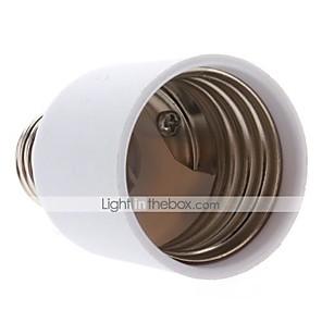 ieftine Spoturi LED-E27 to E40 E40 85-265 V Plastic Bec pentru becuri