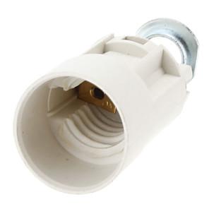 ieftine Baze de Lampe-E14 Accesorii pentru iluminat Plastic Bec pentru becuri