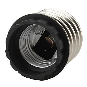 ieftine Baze de Lampe-e40 la e27 e27 iluminare accesorii adaptor soclu lămpie adaptor soclu lumina