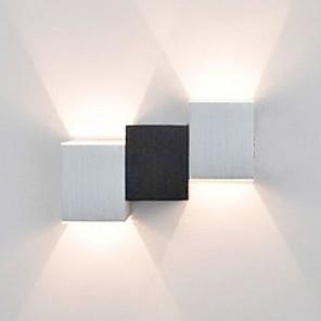 ieftine Abajure Perete-BriLight Modern / Contemporan Metal Lumina de perete 90-240V 2W