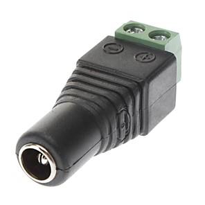 ieftine Becuri LED Glob-1 buc Accesorii pentru iluminat ABS Conector electric