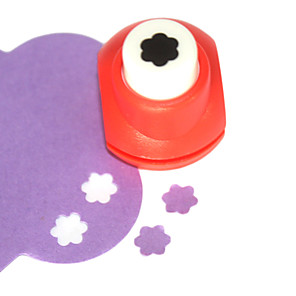 ieftine Ustensile & Gadget-uri de Copt-Mini Meșteșug Punch (Plum Blossom)