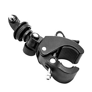 ieftine Accesorii GoPro-Trepied Montură 2 pcs Pentru Cameră Acțiune GoPro 5 Gopro 4 Gopro 4 Silver Gopro 4 Session Gopro 4 Black Bicicletă Plastic / Gopro 3/2/1 / Gopro 3/2/1