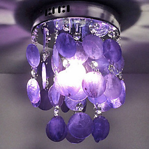 """ieftine Lumini Pandativ-LightMyself™ 15(6"""") Stil Minimalist Lumini pandantiv Crom Modern contemporan 110-120V / 220-240V / E12 / E14"""