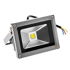 ieftine Proiectoare LED-jiawen a condus lumina lumina reflectoarelor în aer liber proiector 10w rece alb IP65 lampă de spălat perete impermeabil gradina de iluminat ac100-240v