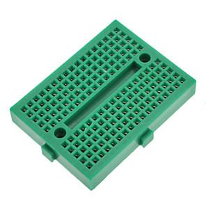 ieftine Gadget Baie-bbg003 170 puncte mini breadboard pentru (pentru Arduino) scut proto (funcționează cu (pentru Arduino) placi oficiale)