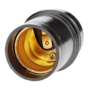 olcso Lámpa aljzatok-1db E27 Világítástechnikai tartozék Fény izzó