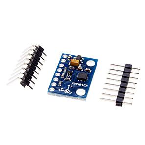 cheap Modules-MMA8452 3-Axial Triaxial Digital Accelerometer Module for (For Arduino)