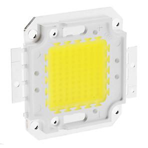 ieftine LED-uri-diy 80w 6350-6400lm 2400ma 6000-6500k modul integrat de lumină albă rece (30-36v)