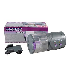 ieftine Accesorii Animale Mici-H-9000 Electronic Automatic Fish Feeder pentru Fish Aquarium Fish Tank