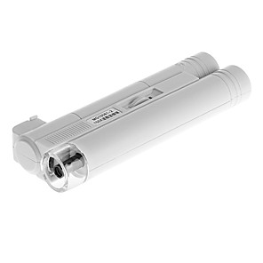 ieftine Lupe-150X LED Microscop digital iluminate Lupa versatil Endoscop cu Scala Marcajele