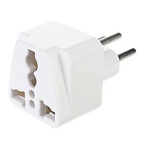 ieftine Cabluri de Adaptor AC & Curent-universal uk / us / eu / au în Europa călătoria adaptorul de alimentare adaptorul de curent alternativ