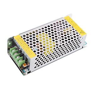 ieftine Convertor de Voltaj-zdm de înaltă calitate 12v 10a 120w tensiune constantă ac / dc comutare de alimentare convertor (110-240v la dc12v)