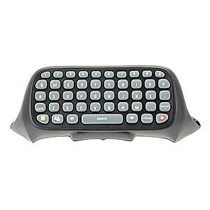 ieftine Accesorii Xbox 360-Mouse-uri și tastaturi Pentru Xbox 360 . Mini / Portabil / Tastatură Mouse-uri și tastaturi Plastic unitate