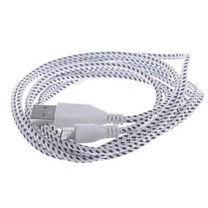 ieftine Android-Micro USB 2.0 / USB 2.0 Cablu 2m-2.99m / 6.7ft-9.7ft Împletit Nailon Adaptor pentru cablu USB Pentru