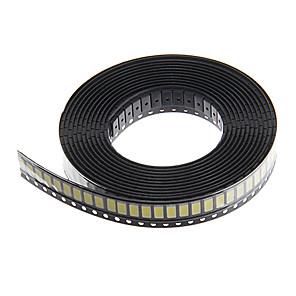 ieftine LED-uri-zdm® 500pcs smd 5730 45-50 lm 3 v cilindru de accesorii din aluminiu