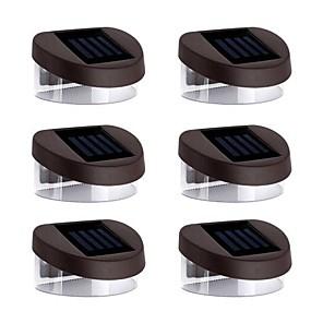 ieftine Lumini de cale-Lumina de perete LED-uri LED 6pcs LED / Modern contemporan Reîncărcabil / Decorativ