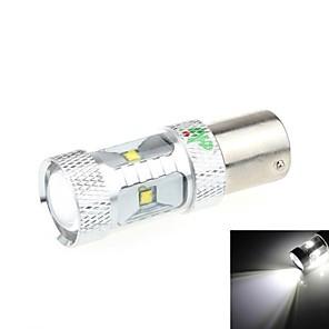 ieftine Becuri De Mașină LED-1156 Mașină SMD LED 6000-6500 k Lumini de semnalizare / Lumini de frânare / Lumini mers înapoi
