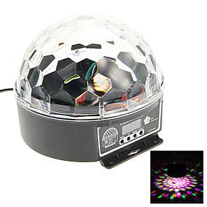 ieftine Proiectoare Mini Laser-Etapa de lumină #(6CH) pentru Club Nuntă Scenă Park Calitate superioară