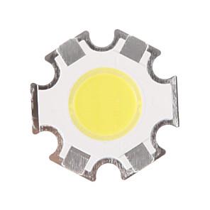 ieftine Ustensile de Reparat-COB 450-500 lm Cip LED Aluminiu 5 W