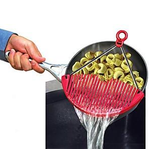 ieftine Ustensile de Gătit-mai bine filtru de filtru de filtru de filtru legume scurgeri de scurgere