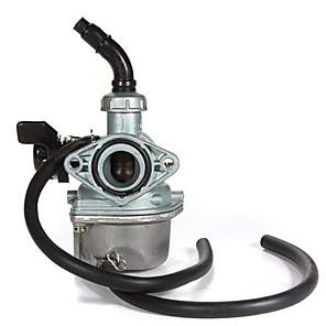 ieftine Părți Motociclete & ATV-pz19 sufoca cablu carburator pentru atv taotao quad Honda groapă biciclete murdărie apollo klx110 crf70cc