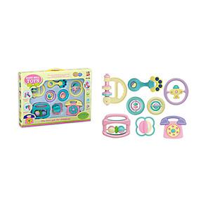 ieftine Jucarii pentru copii-interesante copii multi-formă de inel copil jucării de clopot