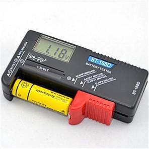 povoljno Digitalni multimetri i osciloskopi-11 * 5,9 * 2,5 cm mjerenje razne modele za Tthe akumulatorom od multifunkcionalnom baterije tester