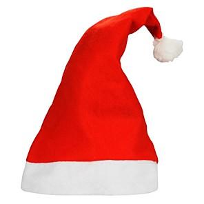 ieftine Pălărie-Crăciun Moș Crăciun pălărie