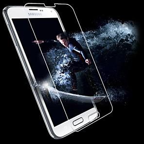 ieftine USB-uri-Ecran protector pentru Samsung Galaxy S5 Sticlă securizată Ecran Protecție Față Anti- Amprente