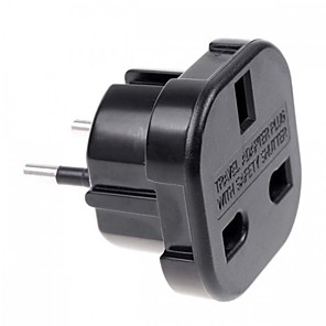 ieftine Cabluri de Adaptor AC & Curent-Marea Britanie pentru a UE călătorie de alimentare ca adaptor convertor priza 10a / 16a 240V