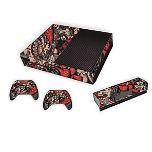 ieftine Accesorii Xbox One-B-SKIN Acțibild Pentru Xbox One . Novelty Acțibild PVC 1 pcs unitate