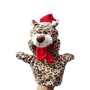 ieftine Păpuși-Păpuși de Degete Novelty textil Joc imaginar, ciorapi, daruri de mare aniversare Băieți Fete