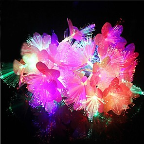 ieftine Îngrijire Unghii-1pc 2w 5m 26 LED-uri margele dip LED condus / decorativ / minunat rgb 220v