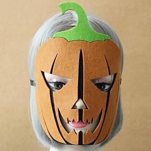 ieftine Rechizite Petrecere-Mască de Halloween Măscă de Carnaval textil Teme Horor Adulți