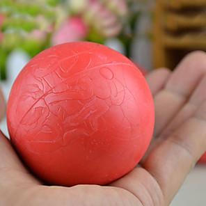 ieftine Jucării Câini-de formare mărime mijlocie cauciuc frânghie roșie pasă în bouncy