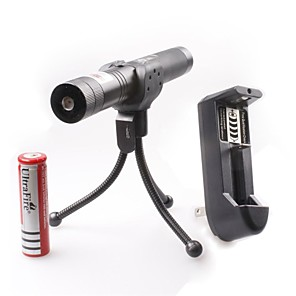 ieftine Materiale De Album De Amintiri-Modul în formă Indicator laser 532nm Aluminum Alloy